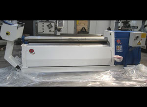 MG MH 2508 A 2600 X 8 mm Plate rolling machine - 4 rolls