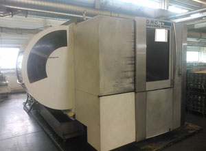 Deckel Maho DMC 50 H Machining center - horizontal