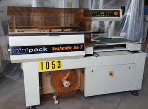 Minipack Torre SEALMATIC 56T Wickelmaschine