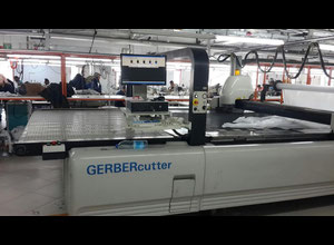 Gerber GT7250 Automated cutting machine
