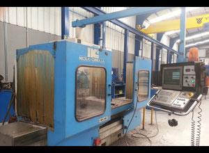 Correa CF 17 CNC Fräsmaschine Horizontal