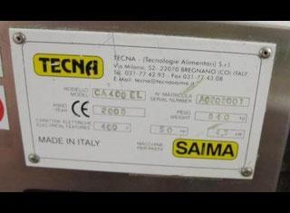 Tecna Saima CA 400 P60728115