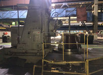 Gear hobbing machine KOLOMNA 5A342P