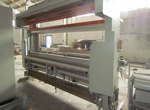 Offri  Unrolling & inspection machine