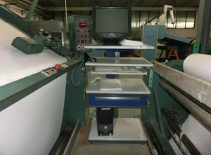 Emit 3400mm Unrolling & inspection machine