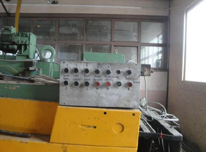 Used TOS Svitavy PWR 402.22 Multi-blade saw