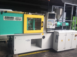 Arburg 320C-500-250 Injection moulding machine