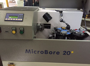 Microcut MicroBore 20 drilling machine