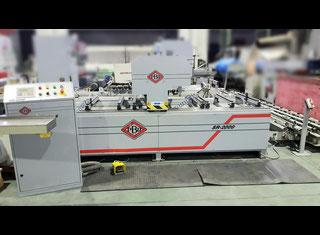PBR SR2000 P60802103