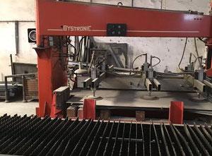 Řezačka - laserový řezací stroj Bystronic BTL 2800