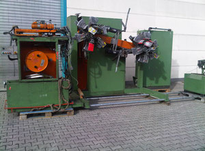 Maillefer MW 1300 Plastic crusher / compactor