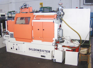 GILDEMEISTER AS20-6 Multispindle automatic lathe