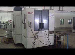 CNC horizontal center MORI SEIKI NH4000 DCG