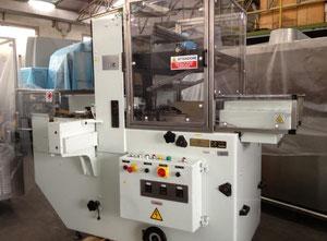 Fabcar DG27 Wickelmaschine