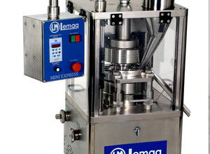 Lemaq MINI EXPRESS LM-10 or 8 Rotary tablet press