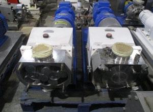Máquina Inoxpa SLR 4-100