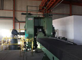 Line milled cut fibers P60808072