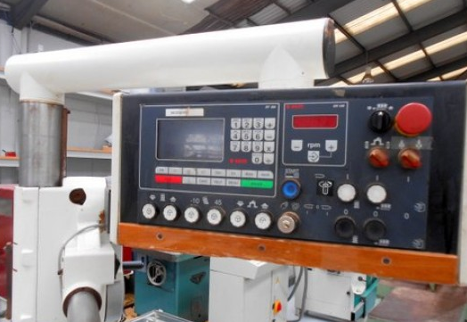 SCM T 150 HSK Used spindle moulding machine - Exapro