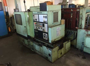 TOS OFA 32 A gear milling machine