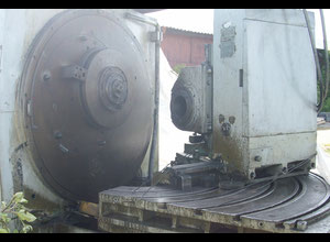 Stanko-Saratov 5c280p Gear machine - milling, testing, inspection..