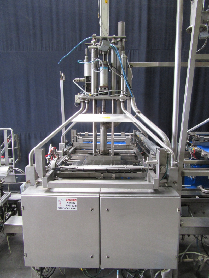 Used Apv Fmg Butter Packaging Machine Exapro