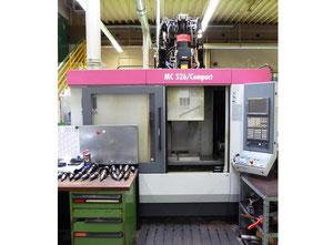 Stama MC 526/Compact Machining center - vertical