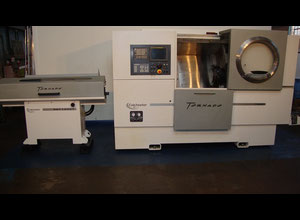 Used Colchester Tornado T8MS cnc lathe