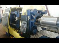 Sandretto Industrie S.P.A sandretto serie mach III 200/860 Injection moulding machine