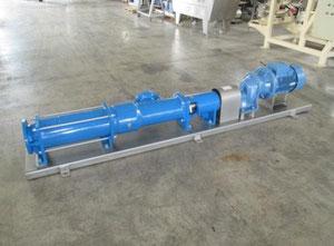 pompe industrielle Inoxpa KIBER N-100 INOX