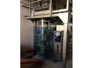 Used Ulma IAG-380 Bagging machine - Vertical -  Sachet machine