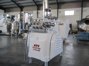 Mescolatore per liquidi APV A25