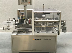 Pago System 225 Labeller