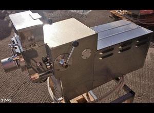 Granuladora Frewitt GLA-OV