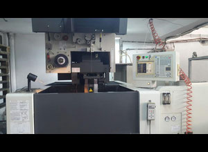 Mitsubishi FA 20-S Wire cutting edm machine