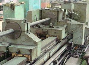 Ryazan, Russia PT 60214 Deep hole boring machine