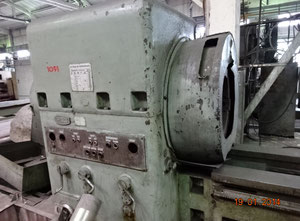 Ryazan PT 37C1 Deep hole boring machine