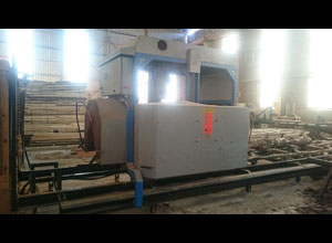 Poland / Walter TTPP 450-550 Wood saw