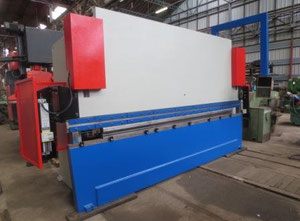 BEYELER 150T x 4100 mm Abkantpresse CNC/NC