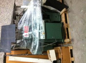 Onda Japan ONDA 150 WR Label printing machine