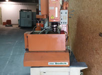 Sodick FS-30 Wire cutting edm machine