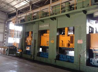 Siempelkamp 2000 Ton P60830087