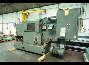 "Wickman Wickman 2 1/4"" Multispindle automatic lathe"