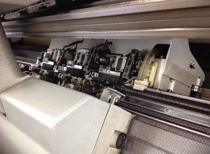 SHIMA SEIKI SES 236 S 14GG Flat knitting machine