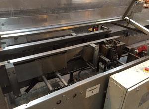 Bradman Lake SL50 Horizontale Kartoniermaschine