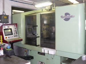 SCHUTTE WU500-CNC4 Schleifmaschine
