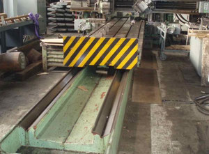 MAS HD 12B/6 Planing machine