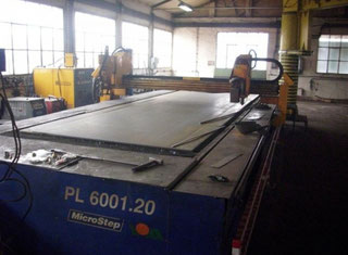 Microstep PL 6001.20 P60908136