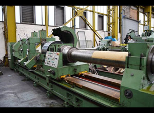Used Ryazan PT 265111 Deep hole boring machine