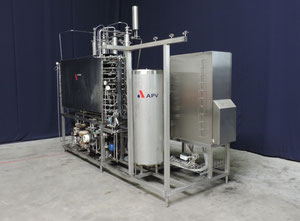 Used APV MP150 VT 460+ Cleaning and sterilizing machine