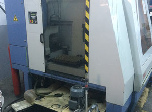 Anca TX 7 grinding machine